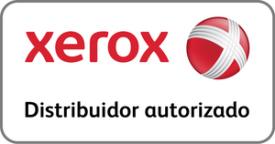 distribuidor autorizado xerox